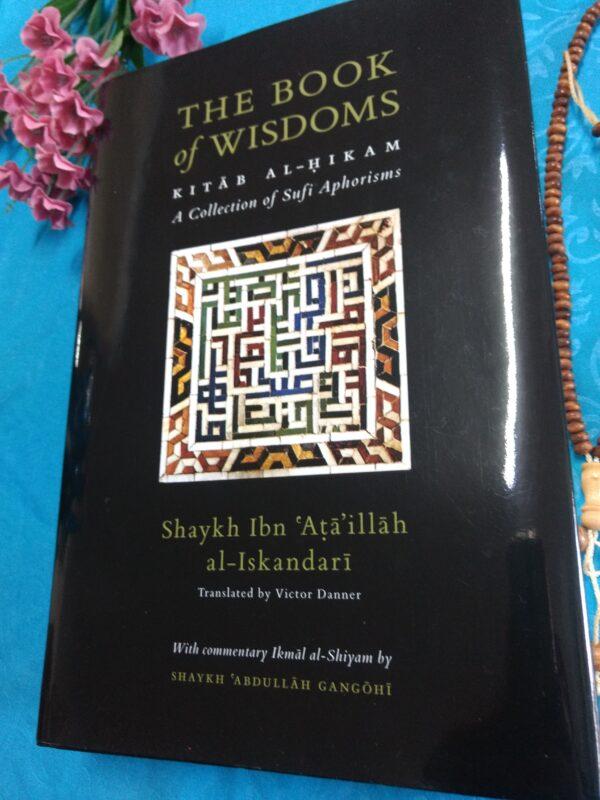 The Book Of Wisdoms